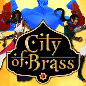 City of Brass (Steam) – Roguelike für 1.67€