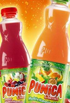 [offline] PUNICA 1,5 Liter Flasche für 88 Cent @ Lidl (morgen)