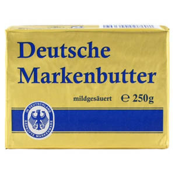 Weihenstephan Butter 250 gr Packung für 1,07 € @ Norma ab 21.12.