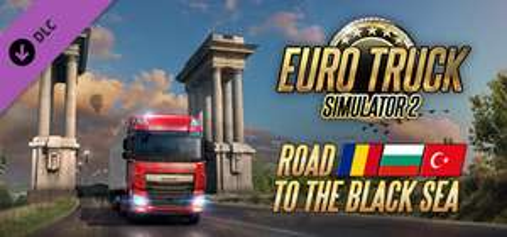 [Steam] Euro Truck Simulator 2 - Road to the Black Sea 8,99€ / und weitere DLC´s %