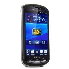 Sony Ericsson Xperia pro mit QWERTZ-Tastatur