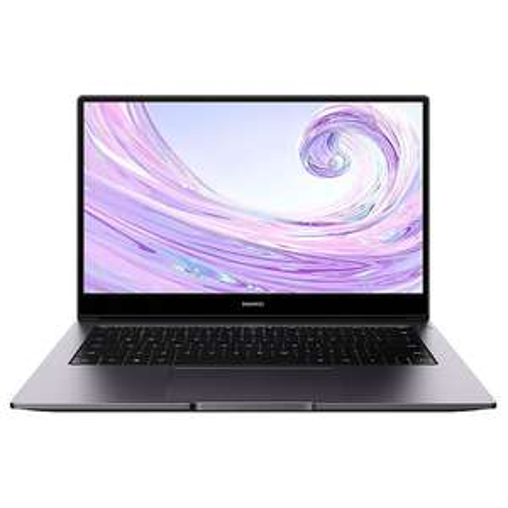 "CyberdealHUAWEI MateBook D 14"" FHD R7-3700U 8GB/512GB SSD Vega 10 Win10 53010WXN"