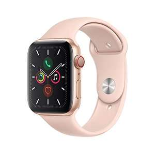 Apple Watch S5 GPS + LTE