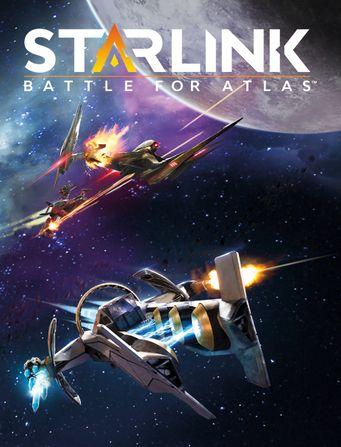 Starlink: Battle for Atlas kostenlos (nur Heute)