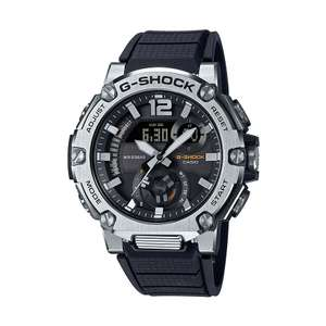 Casio G-Shock GST-B300 -20€ voucher