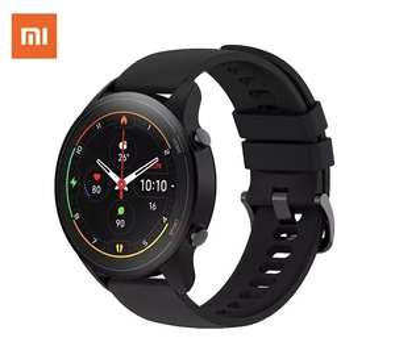 Xiaomi Mi Smartwatch - Global Version
