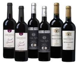 Ein Edler Tropfen für die Weihnachtstage! Die drei beliebtesten Rotweine aus dem Sortiment von Weinvorteil