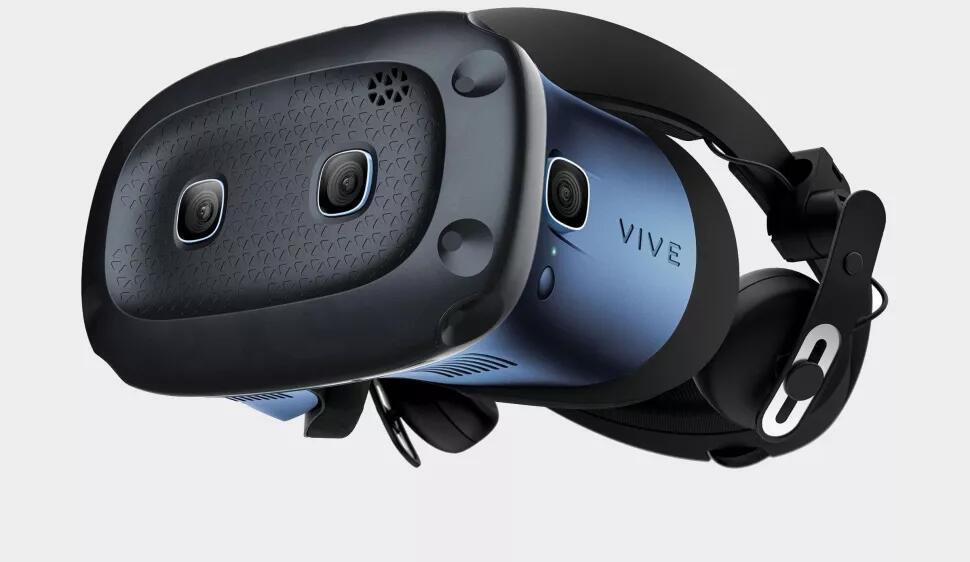 [VIVE eStore] HTC Vive Cosmos Elite (nur Headset)