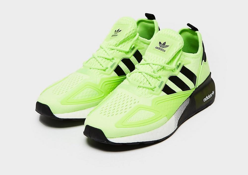 [JD Sports] Adidas ZX 2k Boost - Solar Yellow - Schuh - (68,99€) Gr. 39 1/3 - 40 2/3 - 42 2/3 - 43 1/3