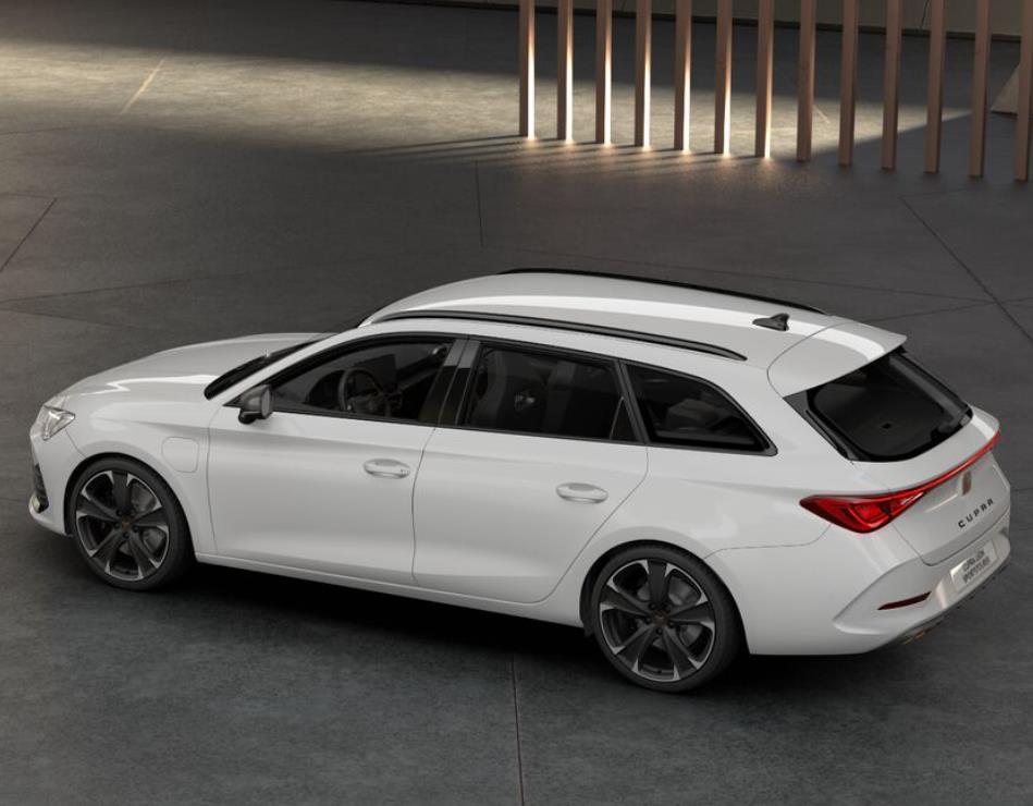 Autokauf: Cupra Leon Sportstourer e-Hybrid / 245 PS als Neuwagen (konfigurierbar) für 26662€ inkl. Überführung / LP:39084€