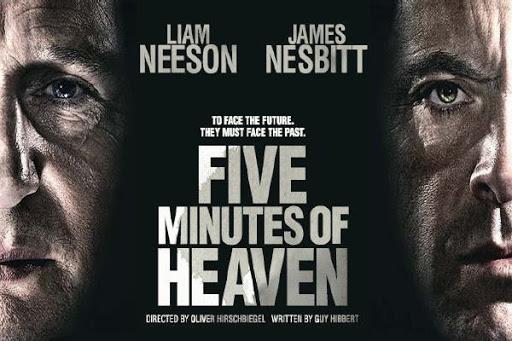 Five Minutes of Heaven mit Liam Neeson kostenlos im Stream & Download (ARD)