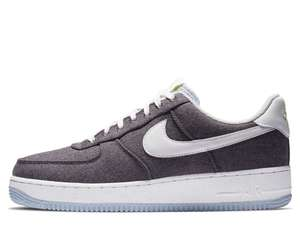 Nike Air Force 1 Recycled Canvas Reduziert