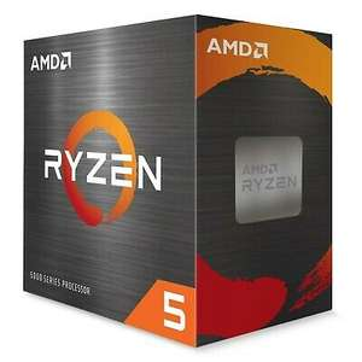 Ryzen 5600X Boxed für 340,99€