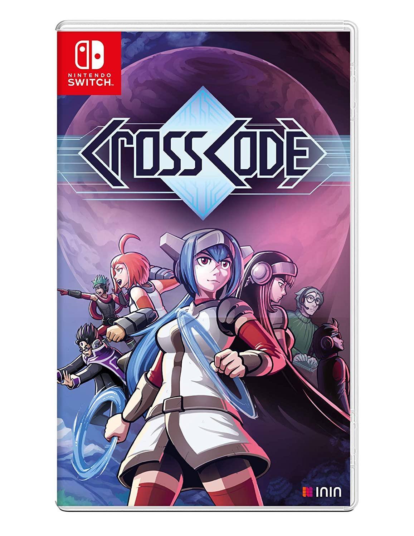 Crosscode (Nintendo Switch) für €19.45 @ Base