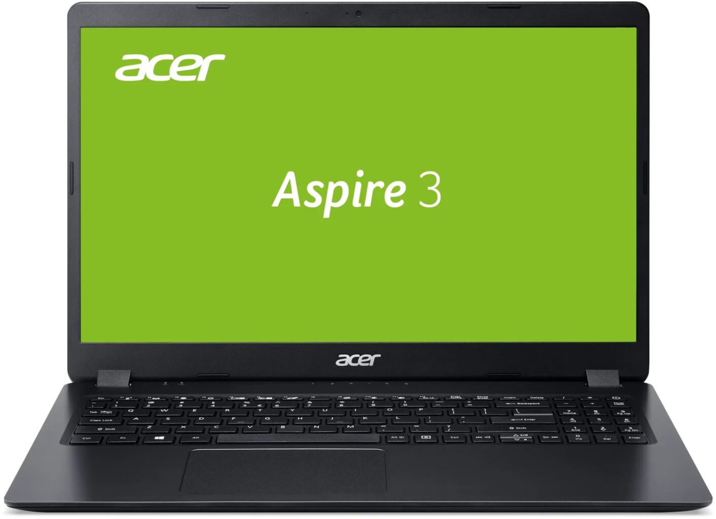 ACER Aspire 3 (A315-42-R7KK), Notebook, 16 GB RAM, 512 SSD, AMD Ryzen 7 3700U, Win 10 Home (64 Bit) + Microsoft Office 365 Single (44,65)