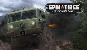 [STEAM/PC] Spintires® 2€ @ STEAM