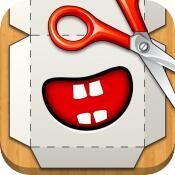 "[Apple iOS] Foldify - Create, Print, Fold! - im ""Indie App Santa"" Adventskalender"