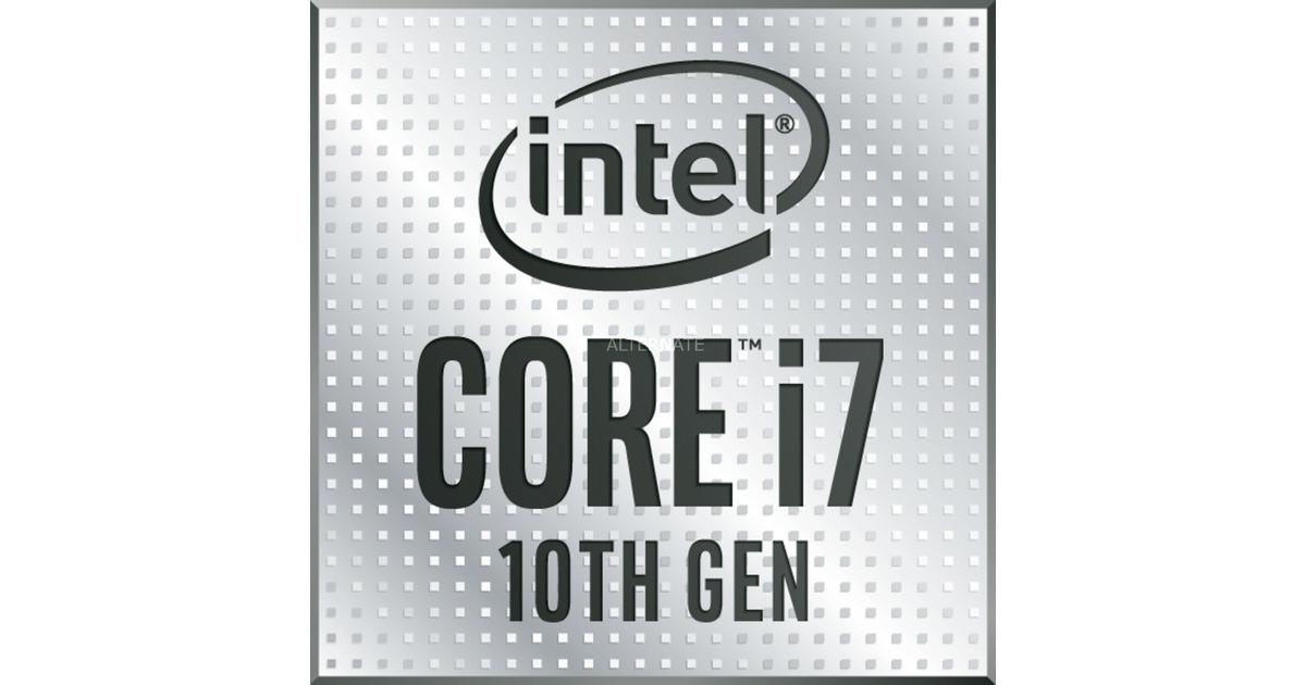 Intel® Core™ i7-10700KF, Prozessor