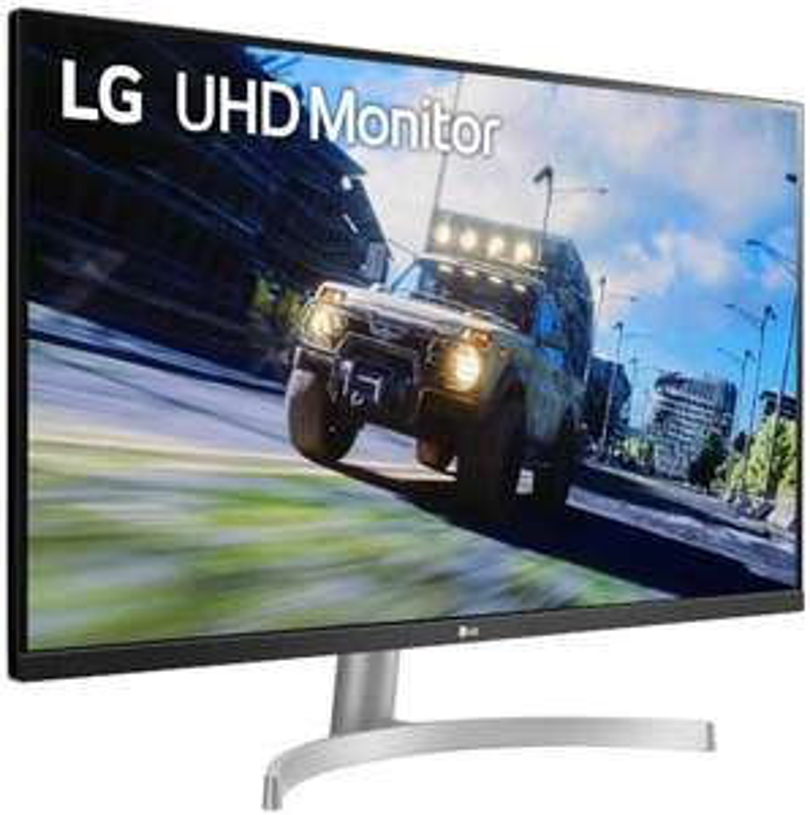 [Amazon.fr] LG Ultrafine 32UN500 32 Zoll UHD Monitor 4K 3840x2160, 60Hz, VA, HDMI 2.0, DP 1.2, FreeSync, 4ms, DCI-P3 90%, 350cd/m2, HDR10