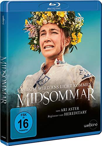 (prime) Midsommar [Blu-Ray]