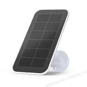 Arlo Solarpanel VMA5600, für Arlo Pro 3 und Ultra Kameras (mit Aktivierung 20% Coupon)