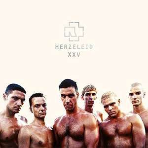 [amazon prime] Rammstein – Herzeleid (XXV Anniversary Edition – Remastered) -37% reduziert