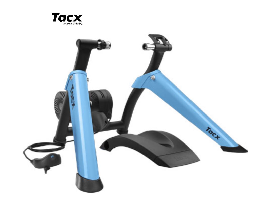Tacx Booster (Garmin) Fahrradtrainer