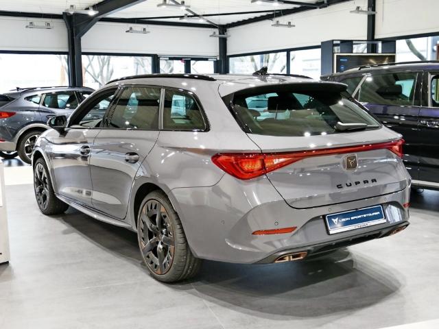 Cupra LEON ST e-Hybrid Privatleasing 139 € monatliche Rate.*