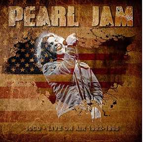 [wom.de] Pearl Jam – Live On Air 1992 - 1995 (10CDs in Stülpdeckelbox)