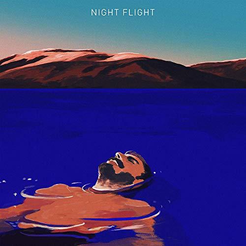 Night Flight - Night Flight [Vinyl   LP] für 5,48€ [Amazon Prime]