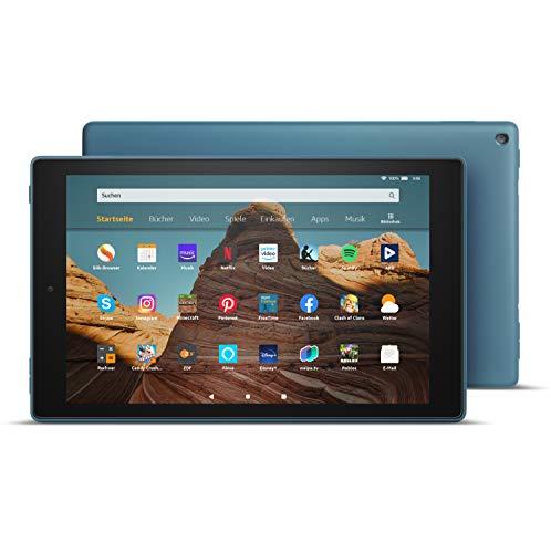 "Amazon Fire HD Tablet 10"" 32 GB mit Werbung"