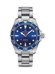 Automatikuhr Certina DS Action Diver Powermatic 80