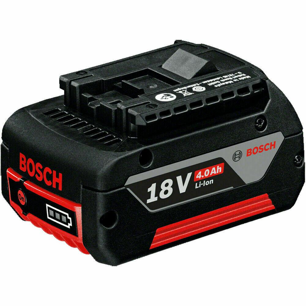 Bosch Professional Akku GBA 18 V 4,0 Ah