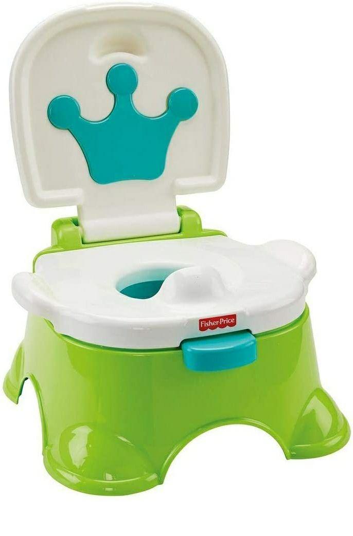 Fisher-Price DLT00 Lerntöpfchen/Toilettentrainer für 24.49 [Amazon Prime]