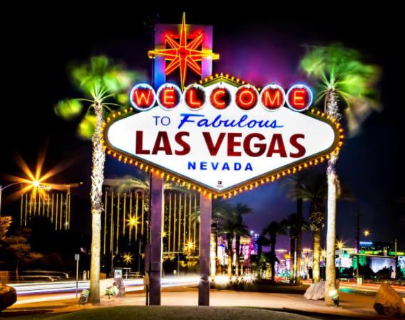 Flüge: Las Vegas / USA (-bis Nov 21) Hin- und Rückflug mit der Star Alliance von München, Frankfurt, Berlin, (...) ab 234€