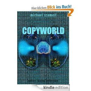 """Kindl-Buch """"Copyworld"""" kostenlos"""