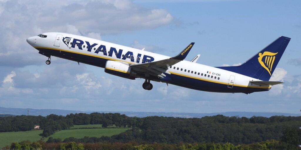 Ryanair - One Way Flüge Wien > Tel-Aviv-Jaffa (Israel) Flug bis Januar 2021 möglich