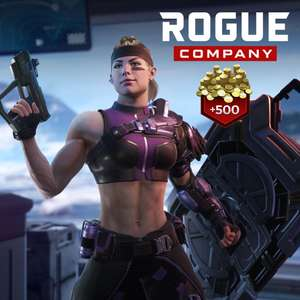(PS4/PS5) Rogue Company: Sigrid PS+ Exclusive Pack (Playstation Plus)