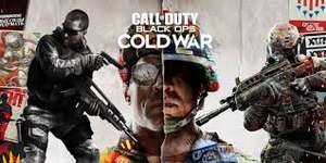 Call Of Duty: Black Ops Cold War : MultiPlayer - Free To Play Week (All Platforms) @ Activision