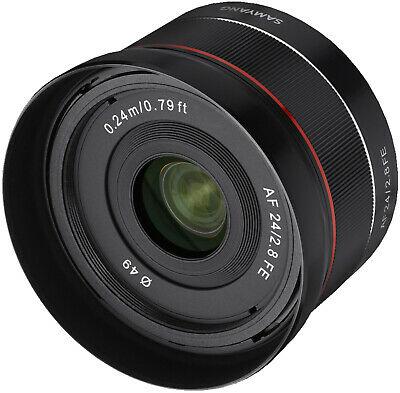 [eBay/Saturn] [Sammeldeal] Samyang Objektive Sony E-Mount