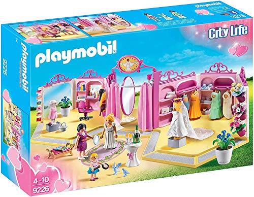 [Amazon] PLAYMOBIL City Life 9226 Brautmodengeschäft mit Salon und andere Set's