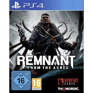 (Prime) Remnant: From the Ashes (Playstation 4) Ps4 / XBox One bei Amazon & Saturn
