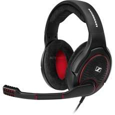 EPOS I Sennheiser Game One Gaming-Headset (mit offener Akustik)