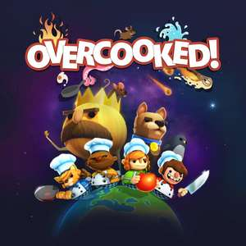 Overcooked ab 24.12. (vermutlich ab 18 Uhr) kostenlos bei Prime Gaming/Twitch Prime