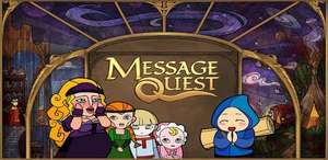 "Rollenspiel ""Message Quest"" (Android)"