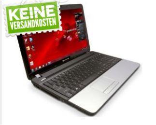 """Packard Bell TE11HC-32328G50 15,6"""" Notebook"""