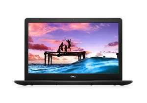 Dell Inspiron 17 Zoll Notebook 256gb