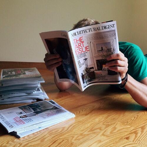 57 Zeitschriften Abos mit bis zu 46% Rabatt + 14 Angebote mit Überweisung & Rabatt bis 20 €