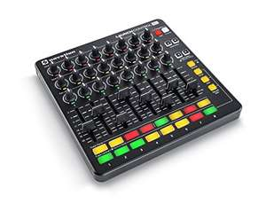 Novation Launch Control XL Ableton Live oder andere DAW Midi Controller [Musikinstrumente]