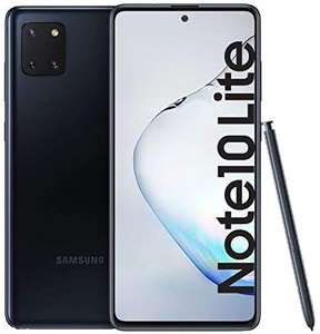 Smartphone-Sammeldeal [KW51]: z.B. Samsung Galaxy Note 10 Lite 6/128GB | Huawei Nova 5T | Xiaomi Mi Note 10 Lite | Moto G9 Plus | iPhone XR